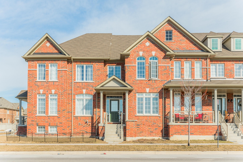 850 Castlemore Ave, Markham, Ontario  L6E 0G8 - Photo 1 - N4718366