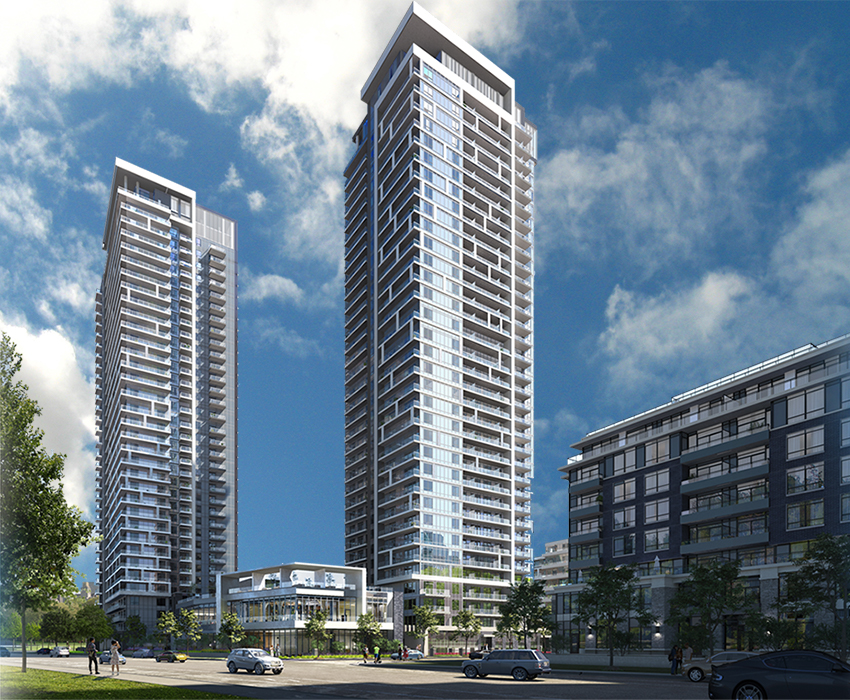 Riverview Condo Building A, Toronto, Ontario  L6G 0G2 - Photo 1 - RP754976632