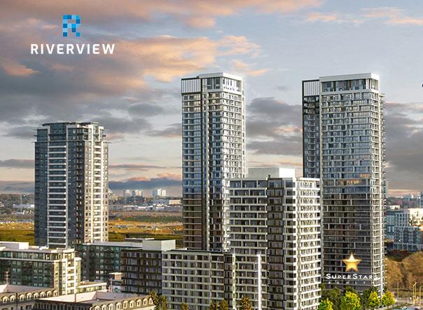 Riverview Condo Building A, Toronto, Ontario  L6G 0G2 - Photo 2 - RP754976632