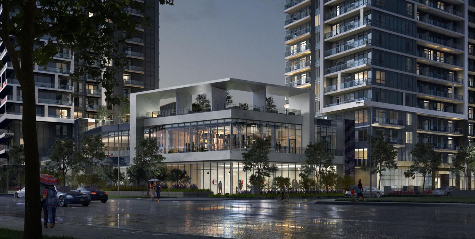 Riverview Condo Building A, Toronto, Ontario  L6G 0G2 - Photo 3 - RP754976632
