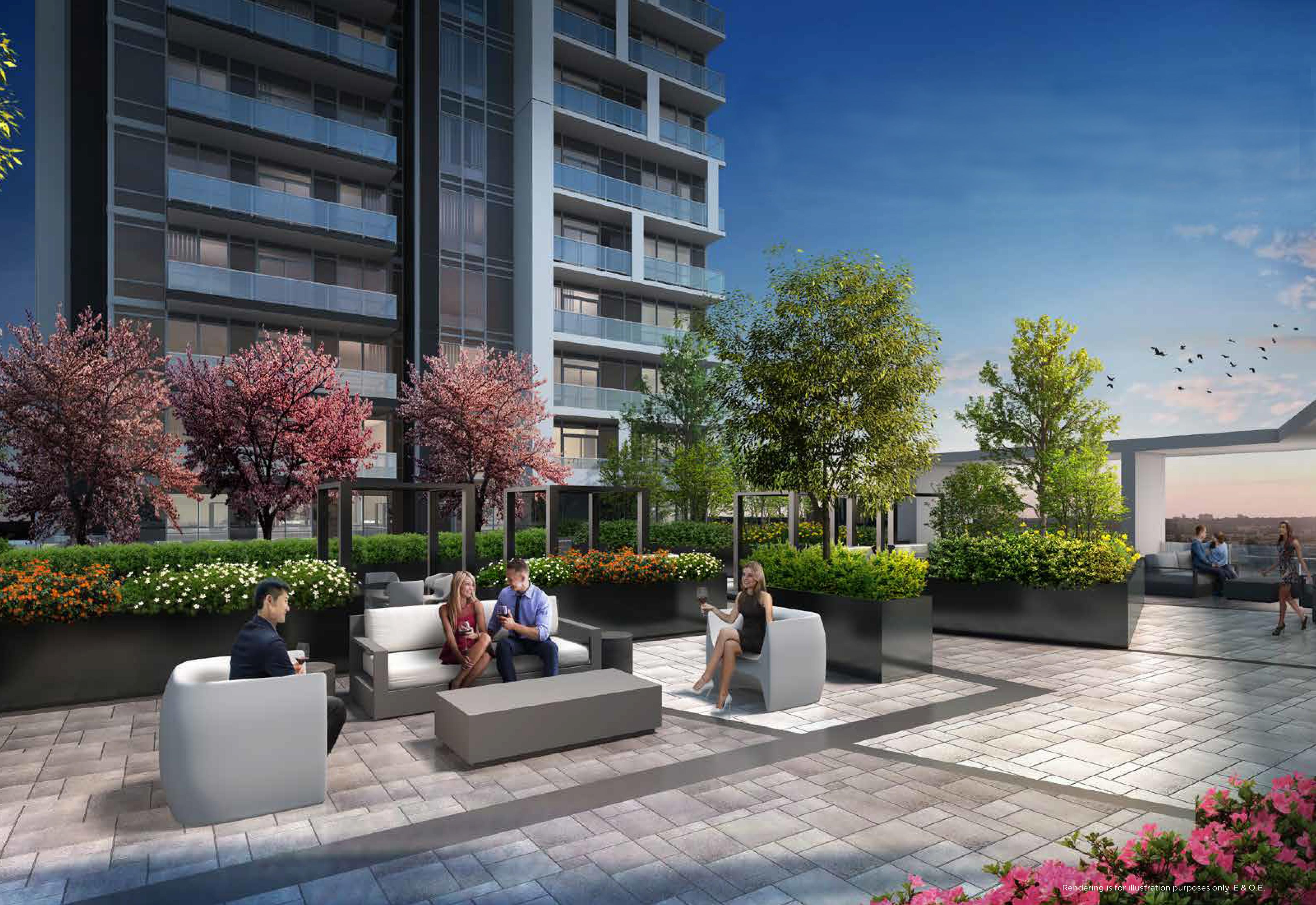 Riverview Condo Building A, Toronto, Ontario  L6G 0G2 - Photo 8 - RP754976632