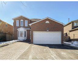 126 Hillcroft Dr, Markham, Ontario