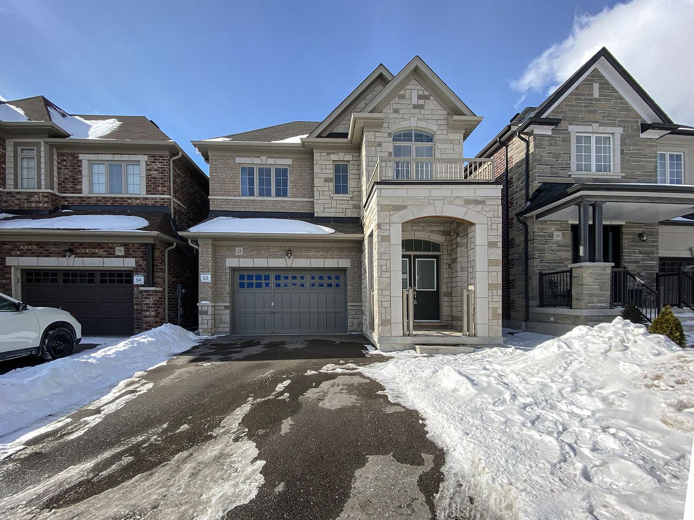 22 Beechborough Cres, East Gwillimbury, Ontario    - Photo 1 - RP450906767