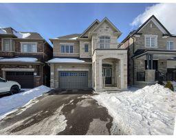 22 Beechborough Cres, East Gwillimbury, Ontario