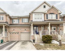 106 Burgess Cres, Newmarket, Ontario